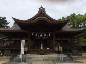 白鳥神社1